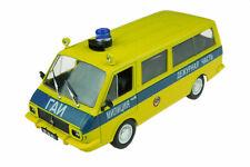 RAF-22033 Verkehrspolizei/Milizia GAI (1:43)