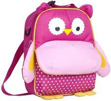 'My Little Lunch' Owl Lunch Pack/Bag/Box