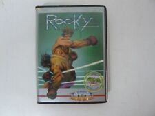 ROCKY de DINAMIC - 1ª ED. LOGO ANTIGUO / Sinclair ZX Spectrum