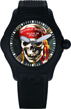 Orologio Booble Watch mod. Pirata Limited Edition Made in Italy