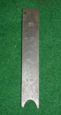 Stanley 45/55 Plane: Cutter No.27