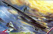 Condor Messerschmitt Me 163 163A V1 V6 Jäger Dittmar NiemayerModell-Bausatz 1:72