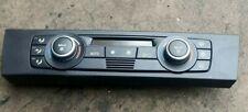 BMW E90 3-SERIES HEATER AC CLIMATE CONTROL A/C CONTROLS FITS 08-12 64119147299