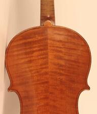 Vieja fino violín G. Fiorini 1922 violon old violin violino viola 小提琴 ヴァイオリン
