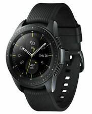 Samsung Galaxy Watch Gear S4 42mm SM-R810 GPS Bluetooth Smartwatch - Black
