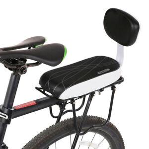 Bicycle Child Seat Bicycle Rear Seat Bicycle Back Seat Bike Back Saddle