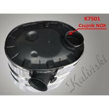 Catalytic Converter Volvo FH / FM (Sensor NO-x in the exhaust pipe)