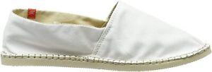 Havaianas Unisex-Erwachsene Origine II Espadrilles, Weiß (White), 42