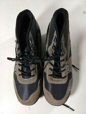 NEW Hi-Tec Men's Crestone Hiking Boots - BROWN