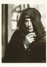 Postcard Rudolph Valentino (Photo from Motion Picture & TV Photo Archive) MINT