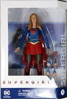 DC Collectibles ~ SUPERGIRL ACTION FIGURE ~ CW TV Series ~ Melissa Benoist