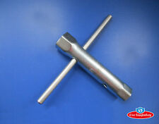 Zündkerzenschlüssel Kerzenschlüssel Goggomobil Goggo 21 + 26 mm Kombischlüssel