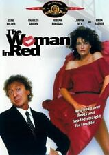 The Woman in Red (DVD 2001) RARE 1984 GENE WILDER COMEDY BRAND NEW