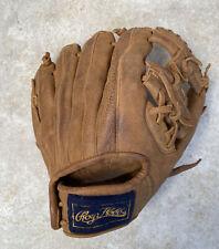 Roy Hobbs Baseball Glove RH 1125 Lightning