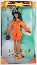 Barbie Tangerine Twist Fashion Savvy Collection African American Doll 17860 NRFB