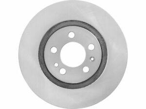 For 2007-2009 Volkswagen Jetta City Brake Rotor Front API 68335SQ 2008