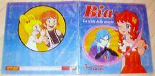 ALBUM FIGURINE STICKER MANGA/ANIME MAGHETTE MAJOCCO 80-BIA LA SFIDA DELLA MAGIA