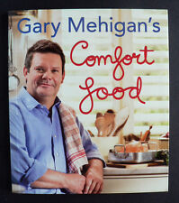 Gary Mehigan's  -  Comfort Food  -  Taste Mini Cookbook Collection