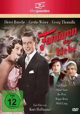 Fanfaren der Liebe (1951) - Kurt Hoffmann, Grethe Weiser - Filmjuwelen [DVD]