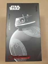 Sphero Star Wars BB-9E App-Enabled Droid New Sealed
