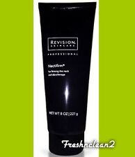 Revision Nectifirm Neck Firming Cream Professional Pro Size 8oz seald tube, New