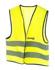 TorxGear Kids, Child Safety Vest, Children's Hi-Vis Apparel, 2 Reflective Str...