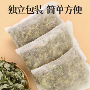 20pcs Chinese Herb Wild Wormwood Mugwort Foot bath Bag 天然野生艾叶足浴泡脚包 祛寒祛湿助眠提高免疫