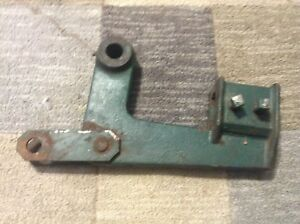 60-168 -A New Original Chisel Holder For A Cole 400, 500 Series No-Till Planters