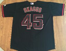 premium selection 029a7 fb1bd Los Angeles Angels MLB Jerseys for sale   eBay