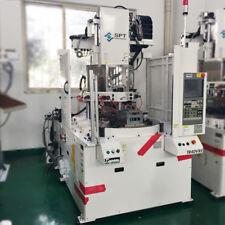 SODICK SPT TR40VRE vertical injection molding machine