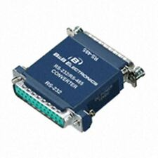 RS-232 DB25 M TO RS-485 DB25FCON