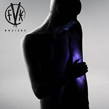 Fearless Vampire Killers - Bruises (NEW CD)