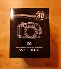 Fujifilm WP-XQ 1 Unterwassergehäuse Neu!