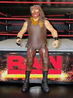WWE MANKIND MICK FOLEY WRESTLING FIGURE ELITE SERIES 51 MATTEL