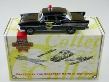 DYM96666 1957 Chevrolet Bel Air Ohio - 47553 Matchbox Yesteryear Dinky Collectib