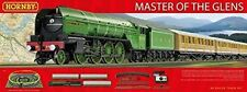 Analogue Painted Cast Iron OO Gauge Model Railways & Trains