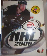 NHL 2000 EA SPORTS PC Game Sigillato SPESE GRATIS