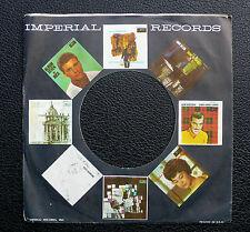 IMPERIAL - Firmenlochcover/ Company Sleeve USA - Original
