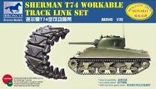 Bronco 1/35 3545 Sherman T74 Track Link