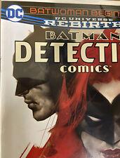New ListingDc Comics Rebirth Batman Detective Comics #948 First Appearance Doctor October