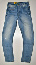G-Star Raw - Tipo C 3d LOOSE TAPPERED - Aspecto Vintage Vaqueros jeans-w30 L36