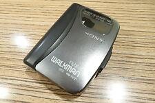 Sony WM Walkman MC Cassette Stereo Fx 121 + Radio  (74)