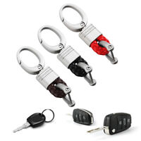 Keychain Hanger Key Chain  Key Rings Car Key Holder  Hand Woven Buckle
