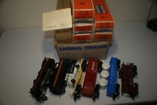 LIONEL 1590 STEAM FREIGHT BOX SET              ** FREE SHIPPING**