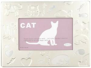 New! CAT Photo Holder Storage Album Case CUTE PETS from Japan