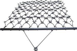 Chain Harrows, Grass Harrows, All sizes, 3 Way Use, 4.5 FT