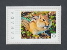 CHIPMUNK = RODENTS = MNH stamp Canada 2014 [pp9cw4/2]