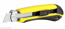 Stanley Cuttermesser Dynagrip Cutter mit Magazin Teppichmesser 0-10-48