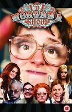 Morgana Robinson - The Morgana Show (DVD, 2011)