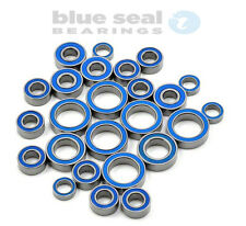 Orange Sub 3 - Sub 5 - Mr XC - Frame Bearing Kit - Blue Seal Bearings-